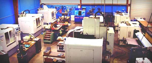 z z machine products inc